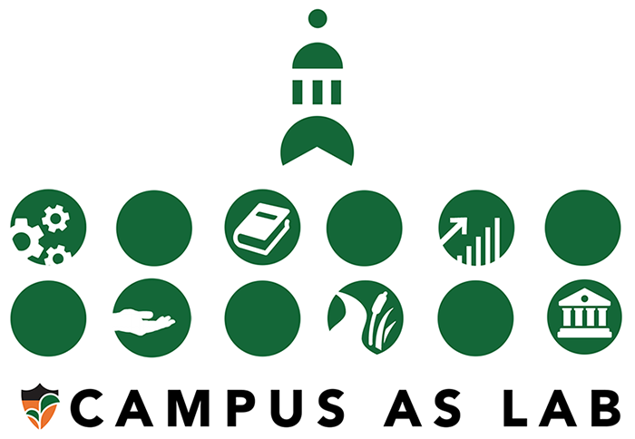 campus as lab logo